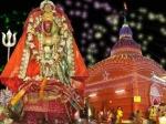 ತ್ರಿಪುರ ಸುಂದರಿ ಶಕ್ತಿ ಪೀಠದ ದರ್ಶನ ಪಡೆದಿದ್ದೀರಾ?