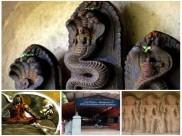 ಕಾಲಸರ್ಪ ದೋಷವನ್ನು ಪರಿಹಾರ ಮಾಡುವ ಮಹಿಮಾನ್ವಿತವಾದ ದೇವಾಲಯವಿದು....