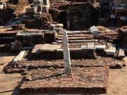 10000 ವರ್ಷಗಳ ಚರಿತ್ರೆ ಹೊಂದಿರುವ ಈ ದೇವಾಲಯದಲ್ಲಿ ಕ್ಷುದ್ರ ಪೂಜೆಗಳನ್ನು ನಡೆಸುತ್ತಿದ್ದರಂತೆ...