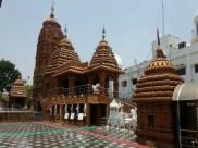 ಹೈದರಾಬಾದ್ನ ದೈವಿಕ ಮಹತ್ವವುಳ್ಳ ಈ ದೇವಾಲಯಗಳಿಗೆ ಭೇಟಿ ನೀಡಿ