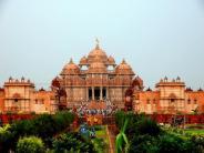 ಭಾರತದಲ್ಲಿಯೆ ಅತ್ಯಂತ ಪ್ರಸಿದ್ಧ ದೇವಸ್ಥಾನಗಳು
