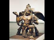 ಭಾರತದ ಏಕೈಕ ಗರುಡಸ್ವಾಮಿಯ ದೇವಾಲಯ!