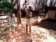 ಬೆಂಗಳೂರು ಬಳಿಯಿರುವ ಜಾನಪದ ಲೋಕ