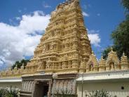 ಮೈಸೂರು ಅರಮನೆಯ ಭವ್ಯ ದೇವಾಲಯಗಳು