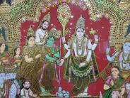 ಶಿವ-ಪಾರ್ವತಿಯರು ಮದುವೆಯಾದ ಪುಣ್ಯ ಸ್ಥಳ