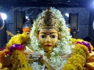 ದತ್ತಾತ್ರೇಯ ನೆಲೆಸಿರುವ ಶ್ರೀಕ್ಷೇತ್ರ ಗಾಣಗಾಪುರ