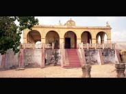 1964ರ ಚಂಡಮಾರುತ ಎದುರಿಸಿ ನಿಂತ ದೇವಾಲಯ!