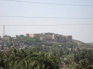 ಸವದತ್ತಿಯ ಸುಂದರ ಕೋಟೆ