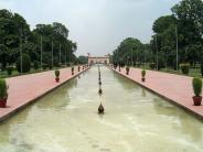 ಮೊಗಲರ ಉದ್ಯಾನವನಗಳ ಗತ ವೈಭವದ ಕಿರುನೋಟ