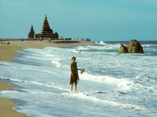 ಮಹಾಬಲಿಪುರಂ : ಬೀಚಲ್ಲೊಂದು ವಿಶಿಷ್ಟ ದೇವಾಲಯ