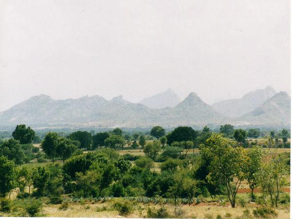 ತುಮಕೂರು ಜಿಲ್ಲೆಯ ಪ್ರವಾಸಿ ತಾಣಗಳು