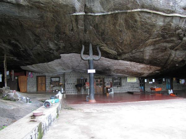 ಭಾರತದ ಪ್ರಮುಖ ಗುಹಾಂತರ ದೇವಾಲಯಗಳು