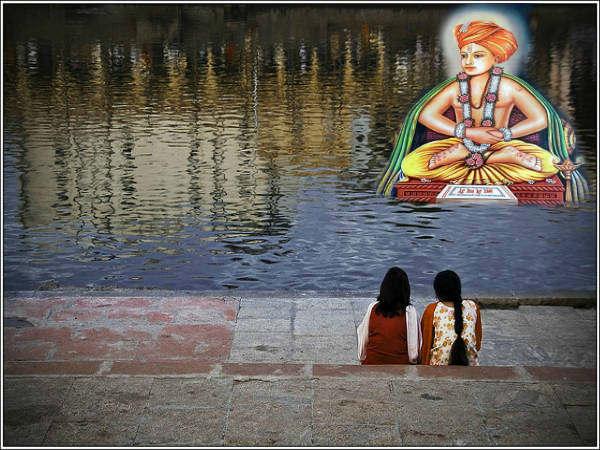 ಭಾರತದ ಮಹಾಗುರುಗಳ ಪರಮ ಪುಣ್ಯ ಕ್ಷೇತ್ರಗಳು