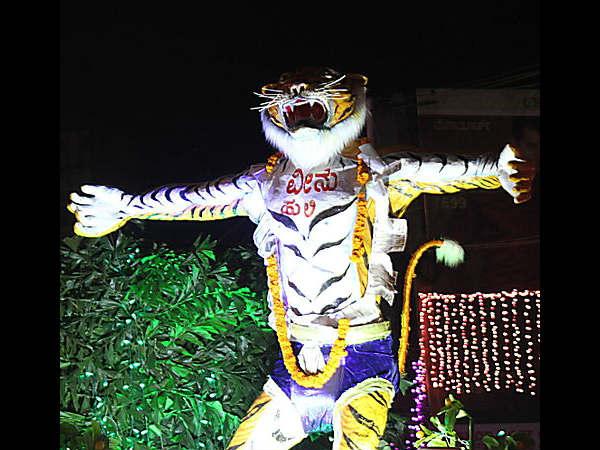 ಪ್ರಸಿದ್ಧಿಗಳಿಸುತ್ತಿರುವ ಆಕರ್ಷಕ ಮಂಗಳೂರು ದಸರಾ!