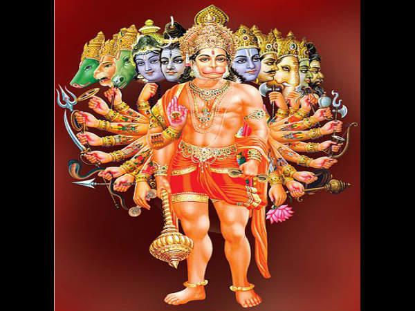 ಭೋಗಾಪುರೇಶ ಹಣುಮಂತನ ಮಹಿಮೆ ಅಪಾರ!