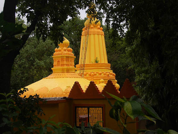 ಮಹಾರಾಷ್ಟ್ರದ ಚಕಿತಗೊಳಿಸುವ ಶಿವ ದೇವಾಲಯಗಳು!