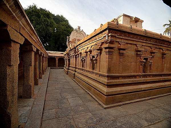 ಕೋಲಾರದ ಕೋಲಾರಮ್ಮ ದೇವಾಸ್ಥಾನ ಇತಿಹಾಸ