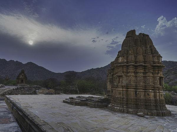 ಶಾಪಗ್ರಸ್ತ ಹಾಗೂ ಭಯಾನಕ ದೇವಾಲಯ: ಕಿರಾಡು