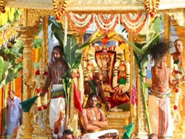 ಭಾರತದ 10 ದೇವಾಲಯಗಳ ವಿಭಿನ್ನವಾದ ಆಚಾರಗಳು