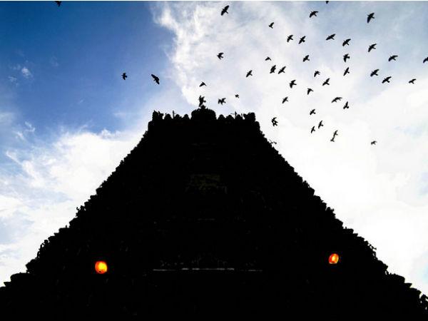 ಮೈಲಾಪೋರ್ ನ ಅಕ್ಕರೆಯ ಹೆಗ್ಗುರುತು: ಶ್ರೀ ಕಪಾಲೀಶ್ವರರ್ ದೇವಸ್ಥಾನ