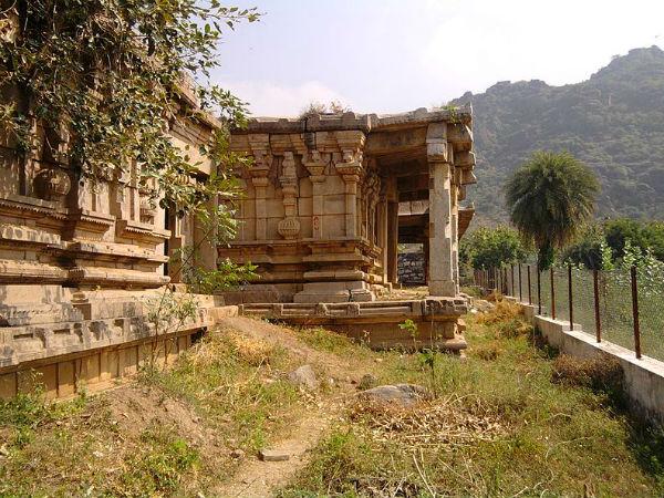 ವಾರಾ೦ತ್ಯಗಳಲ್ಲಿ ಹೈದರಾಬಾದ್ ನಗರದಿ೦ದ ತೆರಳಬಹುದಾದ ರೋಚಕವಾದ ಚೇತೋಹಾರೀ ತಾಣಗಳು