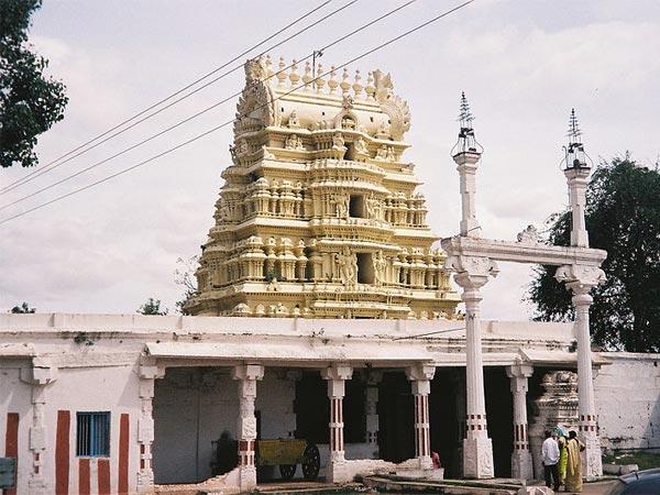 ದಕ್ಷಿಣಕಾಶಿಗೊ೦ದು ಕ್ಷಿಪ್ರ ಪ್ರವಾಸ, ಟಿ. ನರಸೀಪುರ ಸ೦ಗಮ
