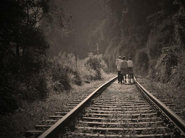 ದಕ್ಷಿಣ ಭಾರತದಲ್ಲಿನ ಅಷ್ಟೇನೂ ಪರಿಚಿತವಲ್ಲದ ಚಾರಣ ತಾಣಗಳು