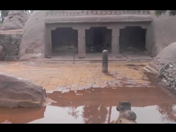 ಭಾರತದಲ್ಲಿನ ಸುಮಾರು 10,000 ವರ್ಷಗಳ ಏಕೈಕ ಪುರ