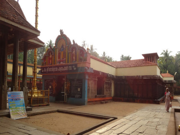 anardhana swamy temple in varkala