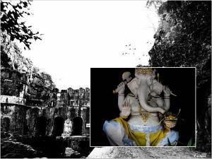 ಈ ಮಂದಿರವನ್ನು ಚಮತ್ಕಾರಿ ದೇವಾಲಯ ಎಂದು ಯಾಕೆ ಕರೆಯುತ್ತಾರೆ?