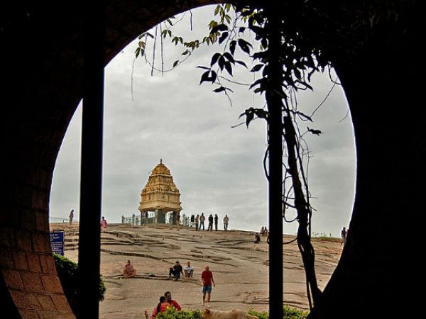 3000 ಮಿಲಿಯನ್ ವರ್ಷ ಹಳೆಯ ಬಂಡೆ ಬೆಂಗಳೂರಿನಲ್ಲಿದೆಯಂತೆ, ಅದು ಎಲ್ಲಿದೆ ಗೊತ್ತಾ?