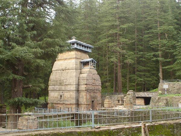 ಬ್ರಹ್ಮಾಂಡದ ಮೊದಲ ಶಿವಲಿಂಗ ಇದು, ಇಲ್ಲಿ ಜನರು ಮೃತ್ಯುಂಜಯ ಪೂಜೆ ಮಾಡಿಸ್ತಾರೆ ಯಾಕೆ