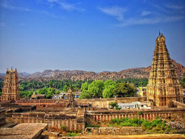 ಬೆಂಗಳೂರು-ಹಂಪಿ: ವಿಜಯನಗರ ಸಾಮ್ರಾಜ್ಯಕ್ಕೊಂದು ಅದ್ಭುತ ಪ್ರಯಾಣ
