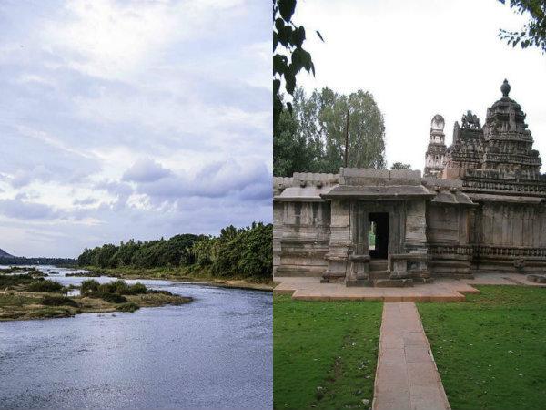 ಶಿವಮೊಗ್ಗದಲ್ಲಿರುವ ತುಂಗಾ-ಭದ್ರಾ ಸಂಗಮ ಕೂಡ್ಲಿಯ ವಿಶೇಷತೆ ಏನು?