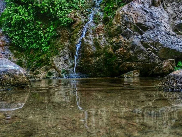 ಮುತ್ಯಾಲ ಮಡುವು ಬೆಂಗಳೂರಿಗರಿಗೆ ವೀಕೆಂಡ್ ಕಳೆಯಲು ಬೆಸ್ಟ್ ಸ್ಪಾಟ್   Muthyala Maduvu  falls, Bangalore, best time to visit and how to reach - Kannada Nativeplanet