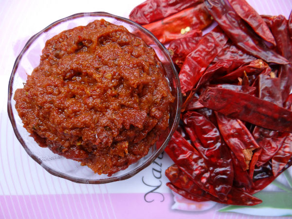 States That Offer The Spiciest Food In India