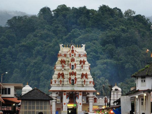 ಕರ್ನಾಟಕದ ಸುಂದರವಾದ ಸ್ಥಳ ಸುಬ್ರಹ್ಮಣ್ಯ ಮತ್ತು ಅಲ್ಲಿಯ ಆಕರ್ಷಣೆಗಳು