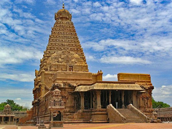 ಇಲ್ಲಿವೆ ಭಾರತದ ಅತ್ಯಂತ ಶ್ರೀಮಂತ ದೇವಾಲಯಗಳು