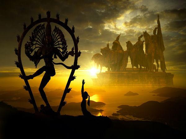 ಮಹಾ ಶಿವರಾತ್ರಿಯಂದು ದಕ್ಷಿಣ ಭಾರತದಲ್ಲಿ ಭೇಟಿ ನೀಡಲು ಇಲ್ಲಿವೆ ಅದ್ಬುತ ಸ್ಥಳಗಳು!