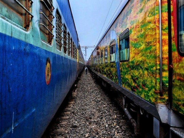 Full List of Trains to Be Run From June 1, 2020 in India