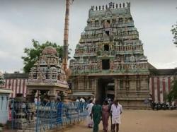 Thirunageswaram Rahu Koil