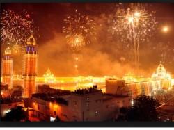 12 Reasons Celebrate Diwali Part 2