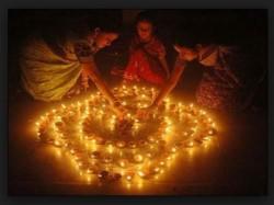 12 Reasons Celebrate Diwali