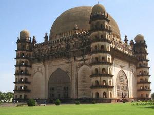 Tourist Attractions Bijapur