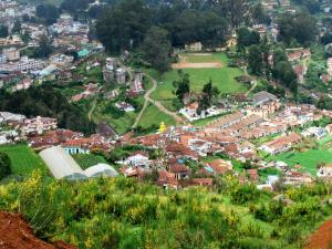 Ooty The Queen Hill Stations
