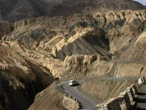 Ladakh The Hidden Treasure Nature