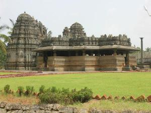 Exploring Hoysala Architecture Through Shimoga Hassan