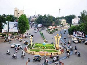 Solapur Its Surroundings