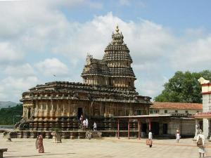 Sringeri The Abode Sacred Land