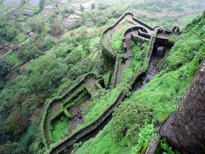 Breath Taking Views Lohagad